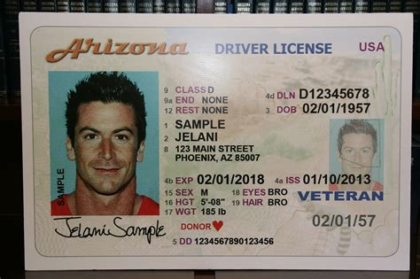 Drivers License Records Fallout Nears For Arizona S Refusal To Comply With Real Id Act Cronkite News