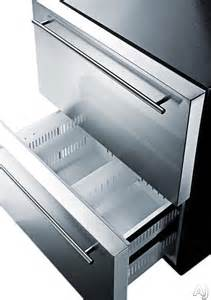 2 drawer undercounter refrigerator image disclaimer