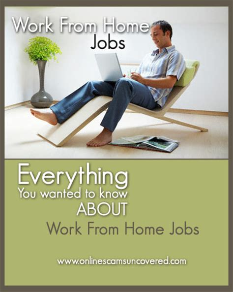 Jobs To Work From Home Online - home based jobs online work from home jobs