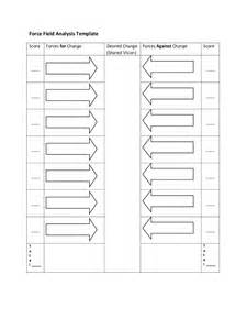 field analysis diagram template field analysis template 12 free templates in pdf