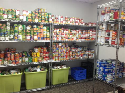What Does Pantry by Uga Student Food Pantry Home