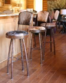 Reupholster A Dining Room Chair by The Dakotan Bar Stool Bar Chairs Amp Stools From