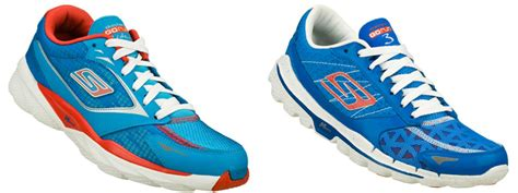 no impact running shoes skechers gorun 3 review