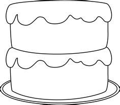 frosted cake coloring pages frosted cake coloring pages icing clipart black and white pencil and in color icing