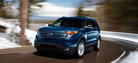 ford suv 2013 2014 2013 ford new suv and crossover photos