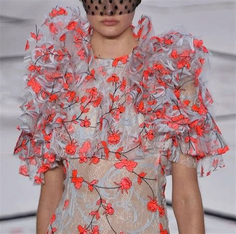Oscar Predictions Trends From The Couture Catwalks by 16 Best Colour Trends S S 13 Images On Colour