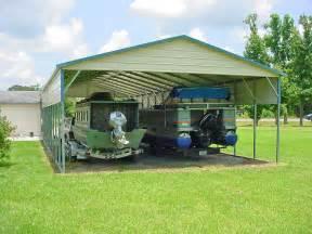 carports metal garages steel rv covers carolina carports