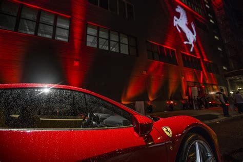 Ferrari N V by Automobile Aficionado Fca Announces Pricing Of Initial