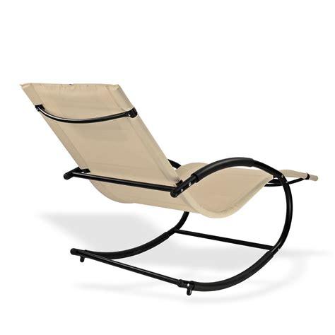 swing liege sonnenliege relaxliege swing natur