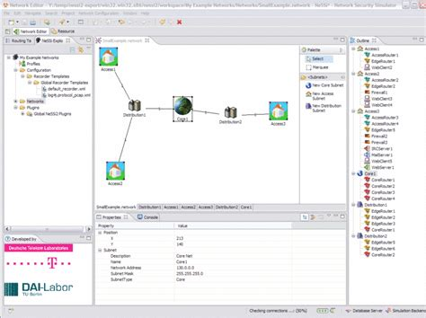 Network Simulator Software Download | network simulation tool software free download