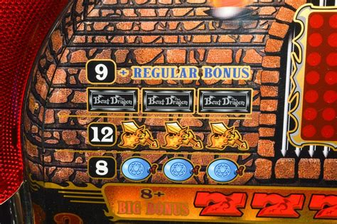 beat  dragon vintage slot machine ebth