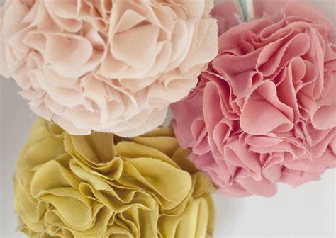 zelf l maken wol diy zelf pompom s maken stijlvol styling woonblog