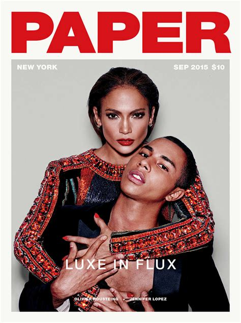 Paper Cover - paper magazine cover september 2015