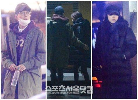 snsds   boys sooyoung dating jung kyung ho