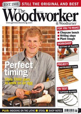 woodwork magazines uk the woodworker magazine subscription isubscribe co uk