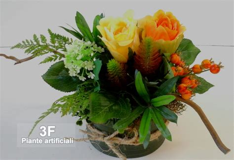 fiori e piante finte piante finte economiche idee per il design della casa