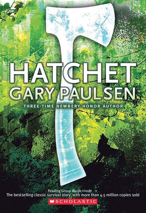 pictures of the book hatchet portland district library stack report top 100 41 50