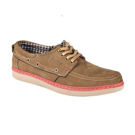 Sepatu Casual Shoes jual jim joker casual shoes sheep 01 sepatu pria beige