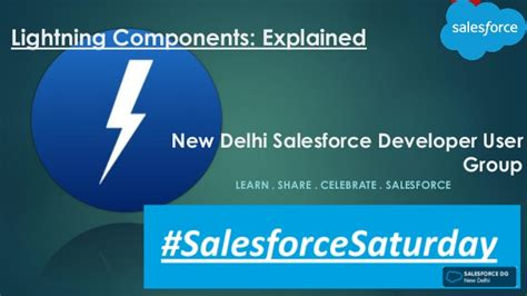 learn salesforce lightning the visual guide to the lightning ui books lightning components explained