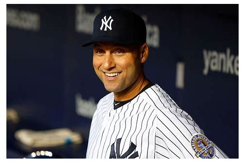 jeter endorsement deals