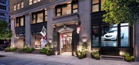 cadillac new york city cadillac cmo talks brand experience in nyc gm authority