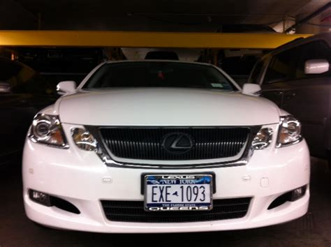 lexus manufacturer warranty ny 2009 gs350 awd fully loaded still manufacturer