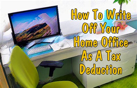 simplified home office deduction hubcfo