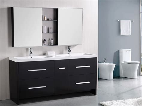 perfecta double sink vanity