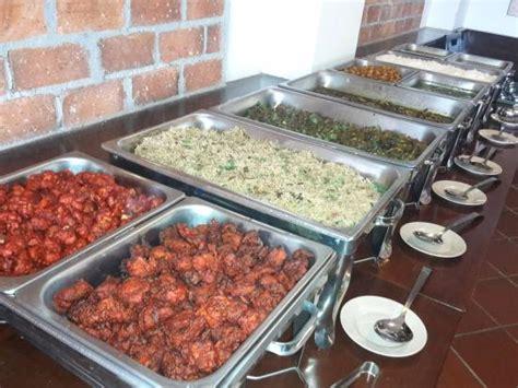 buffet in malgudi restaurant picture of malgudi classic