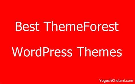 best themeforest themes 11 top best themeforest themes 2018 list