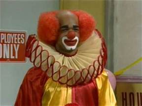 homey the clown in living color homey d clown the in living color guide