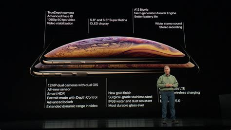 iphone xs and xs max worse battery than last year s iphone x neowin