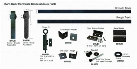 Shed Door Parts by Longleaf Lumber Sliding Barn Door Hardware