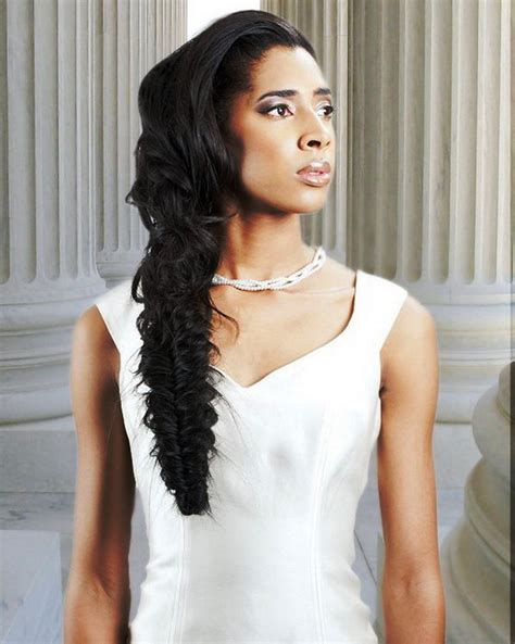 Black Hairstyles For by Wedding Hairstyles For Hair Images Photos Pictures