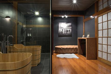 can bamboo flooring be used in a bathroom unique bamboo flooring in bathroom homesfeed
