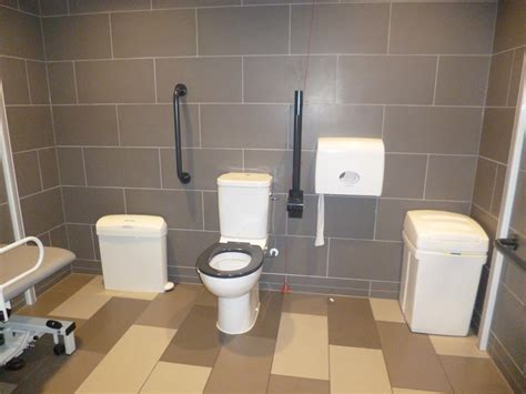 disabled toilets bromley changing places facility disabled toilet at