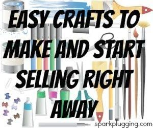How To Start Selling Handmade Items - post at craftboom if you been thinking about