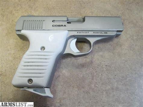 Cobra 380 Auto Pistol by Armslist For Sale Cobra Fs380 380 Acp Semi Auto Pistol