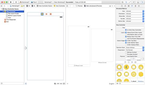 xcode layout labels workshop 27 how to use auto layout in xcode 6 the app lady