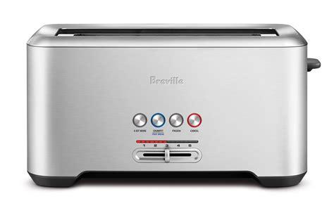 Breville Toasters Australia Breville Lift Amp Look Pro Bta730 4 Slice Reviews