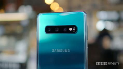 we asked you told us the galaxy s10 is a better buy than the lg g8