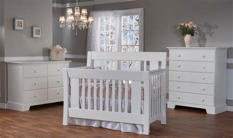 Emilia Forever Crib by Pali Products
