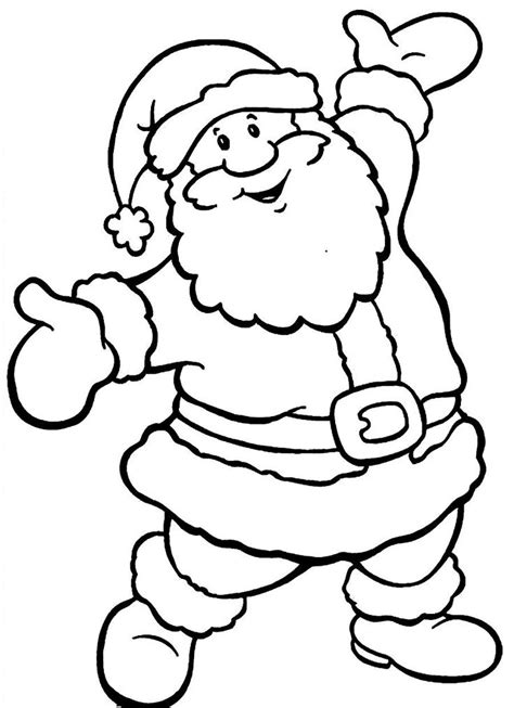 santa s view coloring book for everyone books best 25 santa claus drawing ideas on how to