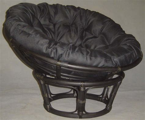 papasan ottoman rattan papasan chair for bedroom modern house design
