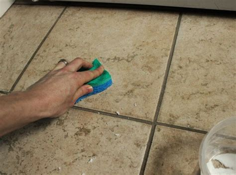 natural way to clean bathroom tiles 5 effective and natural ways to easily clean tile grout