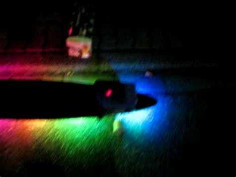 longboard led light kit arduino longboard light youtube