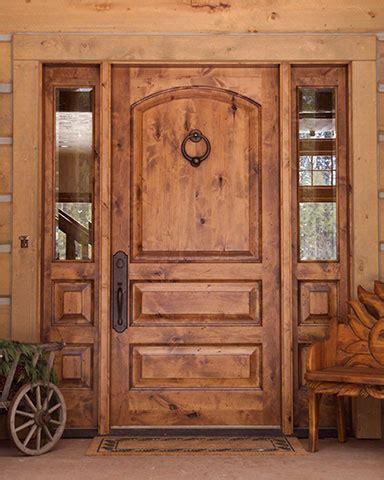 Pine Exterior Doors Custom Solid Wood Doors And Millwork By Pine Door