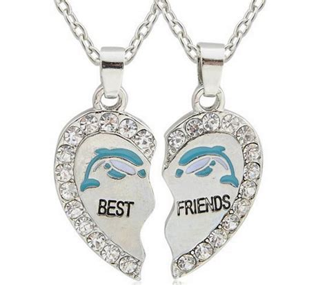 Best Jewelry by Best Friend Necklaces Everything You Want To