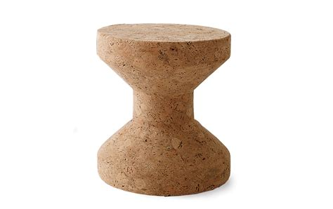 vitra cork stool a design within reach