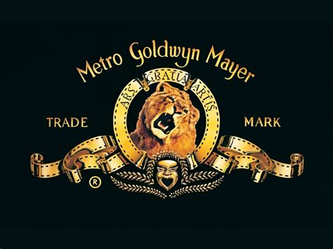 The Silver Screen Affair: The MGM Lion